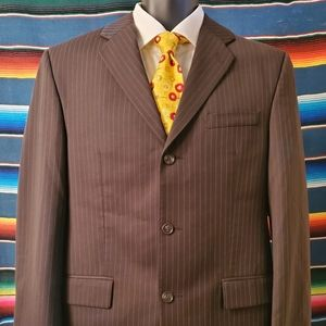 Calvin Klein Suits & Blazers - Calvin Klein Mens suit jacket
